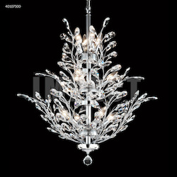 James R Moder Regalia Chandelier