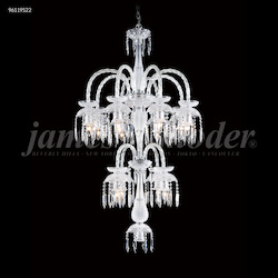 James R Moder Le Chateau Collection Chandelier