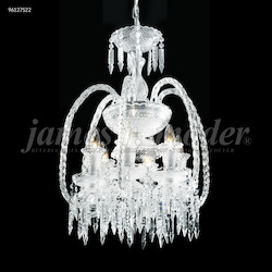 James R Moder Le Chateau Pendant Chandelier
