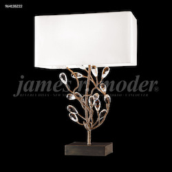 James R Moder Table Lamp