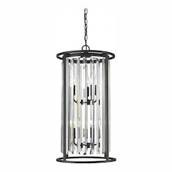 Z-Lite 6 Light Chandelier