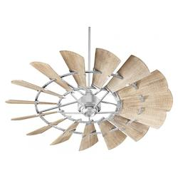 Quorum Windmill 60In. Fan - Gv