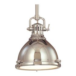 Hudson Valley 1 Light Pendant