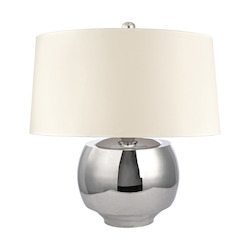 Hudson Valley 1 Light Small Table Lamp
