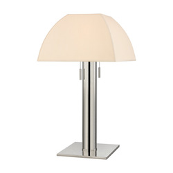 Hudson Valley 2 Light Table Lamp