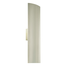 Sonneman 22In. Sconce