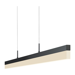 Sonneman 44In. Led Pendant