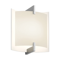 Sonneman Led Sconce