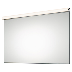 Sonneman Slim Horizontal Led Mirror Kit