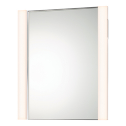 Sonneman Wide Vertical Led Mirror Kit
