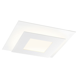 Sonneman Square Led Surface Mount