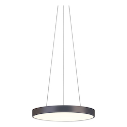 Sonneman 20In. Led Pendant