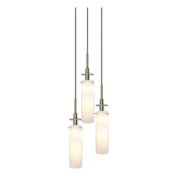 Sonneman 3-Light Round Pendant