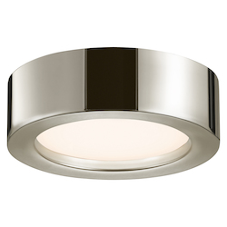 Sonneman 8In. Led Surface Mount