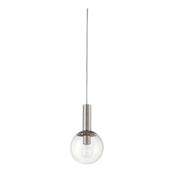 Sonneman 8In. 1-Light Pendant