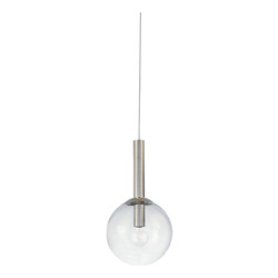 Sonneman 10In. 1-Light Pendant