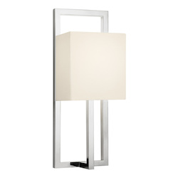 Sonneman Tall Sconce
