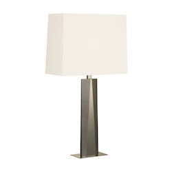 Sonneman Facet Beam Table Lamp