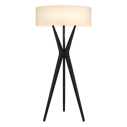 Sonneman Small Floor Lamp