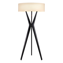 Sonneman Large Floor Lamp