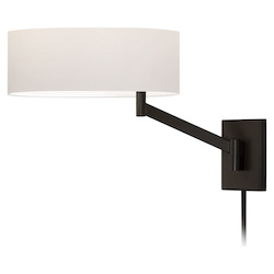 Sonneman Swing Arm Wall Lamp