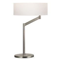 Sonneman Swing Arm Table Lamp