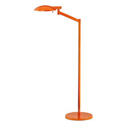 Sonneman Swing Arm Floor Lamp