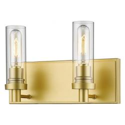 Z-Lite 2 Light Vanity Light