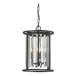 Z-Lite 3 Light Chandelier