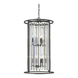 Z-Lite 8 Light Chandelier