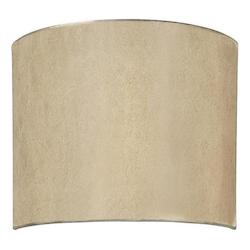 Capital Winter Gold Luna 2 Light ADA Compliant Wall Washer Sconce