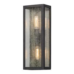 Troy 2Lt Wall Lantern Large