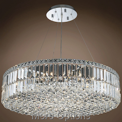 JM Ibiza Design 18 Light 32