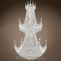 JM Royal Throne Design 36 Light 36