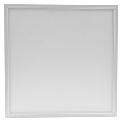 Elitco Lighting Led Panel Light 2X2 40W 4000K Lm4000 Dim 0-10V