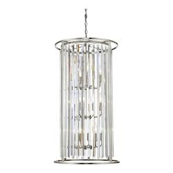 Z-Lite 12 Light Chandelier