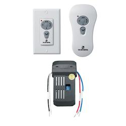 Sea Gull Combo Remote Control Kit, Non Dimming, Fluorescent
