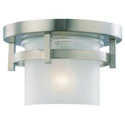 Sea Gull Single-Light Eternity Outdoor Ceiling Fixture
