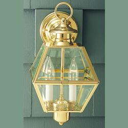 Norwell Olde Colony Wall Light
