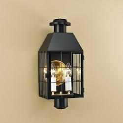 Norwell American Hertitage Wall Light