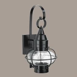 Norwell Classic Onion Small Wall Light