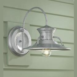 Norwell Large Budapest Wall Light