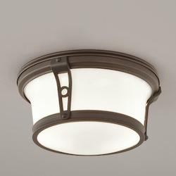 Norwell Leah Flush Mount - 13In.