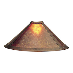 CAL Lighting Mica Shade For Bo-217