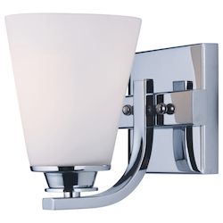 Maxim Bathroom Sconce