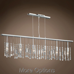 JM Linear Design 6 Light 46