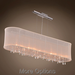 JM Linear Design 5 Light 44