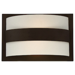 Crystorama Libby Langdon For Crystorama Grayson 2 Light Dark Bronze Sconce