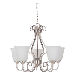 Craftmade 5 Light Chandelier