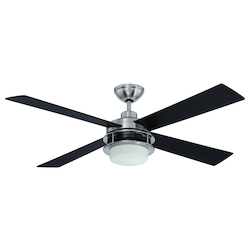 Craftmade 48In. Ceiling Fan With Blades And Light Kit